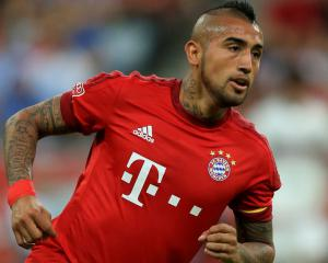 Bayern Munich on the brink of another title after away win over Hertha Berlin