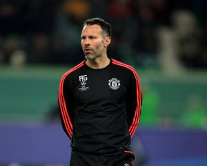 How Manchester United have changed during Ryan Giggs' career