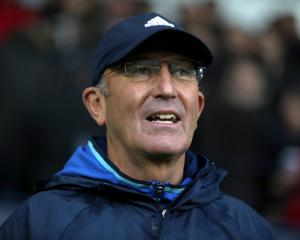 West Brom boss Tony Pulis keen to move on from court battle
