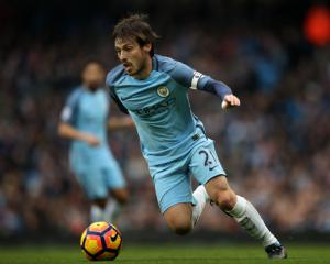 David Silva can become an even better player at Manchester City - Pep Guardiola