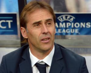 Julen Lopetegui admits he was close to joining Wolves before accepting Spain job