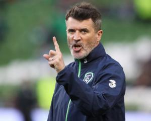Roy Keane backs James McClean to enhance his reputation further against Austria