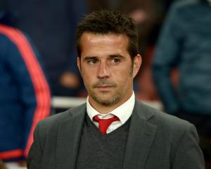 Marco Silva set to be named manager of Premier League strugglers Hull