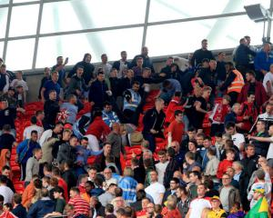 Football Association looks into trouble at League One play-off final