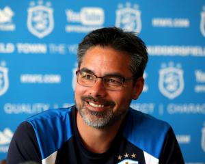 David Wagner wants Huddersfield 'fairy tale' to emulate Leicester