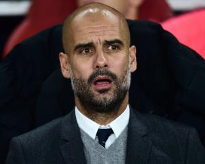 Pep Guardiola set to announce decision to leave Bayern Munich