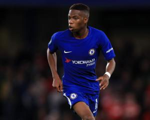 Chelsea tell Charly Musonda to do his talking on the pitch