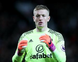 Sunderland sweating on Jordan Pickford scan results