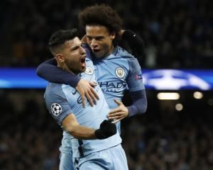 5 talking points ahead of Monaco v Manchester City