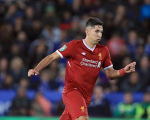 Liverpool manager Jurgen Klopp defends decision to substitute Philippe Coutinho