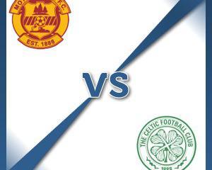 Motherwell V Celtic at Fir Park Stadium : Match Preview