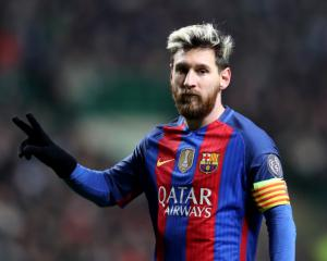 Barcelona official sacked from top job after Lionel Messi comment