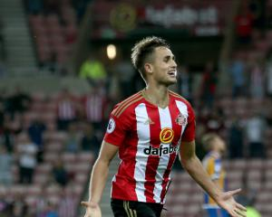 David Moyes closing in on the signing of Javier Manquillo