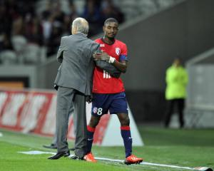 Lille look to clinch Champions League place