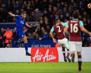 Claudio Ranieri confident he can get more from Islam Slimani