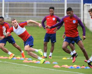 No Kane is a blow, but Rashford and Vardy can trouble Germany - Kerry Dixon