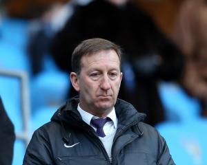 Swansea owners insist chairman Huw Jenkins has long-term future at the club
