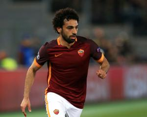 Roma warn Liverpool there will offer no bargains on Mohamed Salah