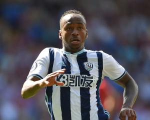 Stoke reopen talks to sign Saido Berahino from West Brom