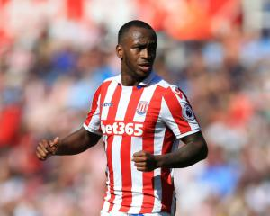 Stoke 3-1 Hull: Match Report