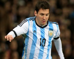 Lionel Messi retires from international football after Copa America heartbreak