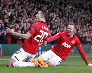 Five memorable Champions League knockout-stage comebacks
