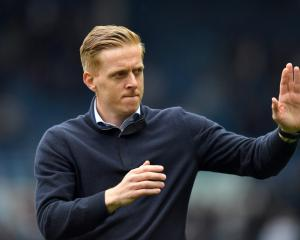 Karanka clear favourite to take over at Leeds after Monk's shock resignation
