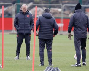 Manchester United to take on FC Rostov in Europa League last 16