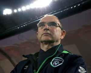 Martin O'Neill hails resilient Republic