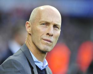 Swansea boss Bob Bradley disappointed not to win but sees plenty of positives