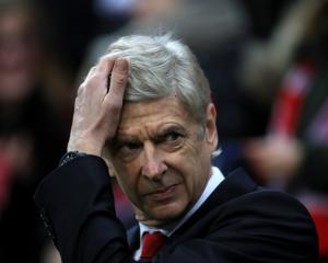 Bob Wilson fears Arsenal's Munich thrashing may be final straw for Arsene Wenger