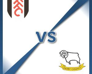 Fulham V Derby at Craven Cottage : Match Preview
