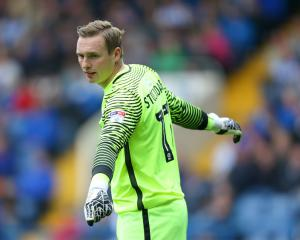 David Stockdale rejects new Brighton contract to sign for Birmingham