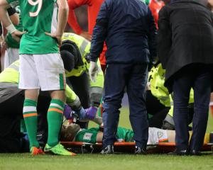 Coleman will come back fitter and stronger from leg break, says Long