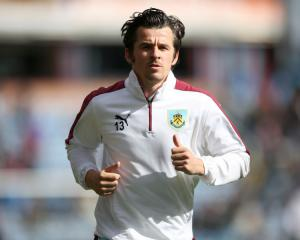 Joey Barton edging closer to Rangers move