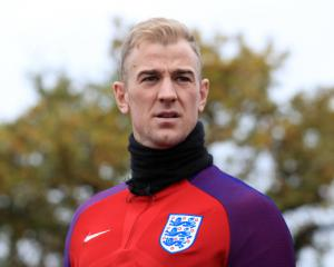 Joe Hart 'prepared for anything' as he waits for summer transfer offers