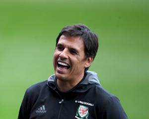 Wales know what to expect in decider against Republic of Ireland - Chris Coleman