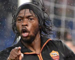 Five-star Roma too good for CSKA
