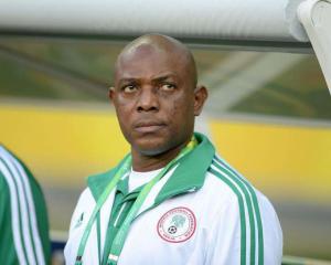 Injuries, finishing cost Nigeria, says Keshi