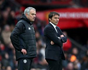 Antonio Conte eager for Chelsea to avoid having a 'Mourinho season'