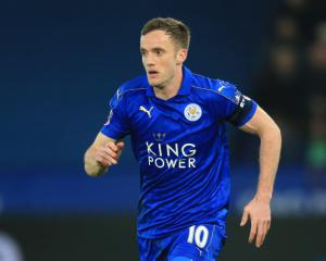 Leicester hit with injury crisis ahead of final two league matches of season