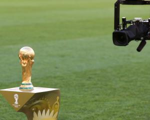 FIFA to rubber-stamp plans for 48-team World Cup