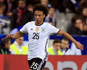 Pep Guardiola says price is stumbling block in Manchester City's Leroy Sane move