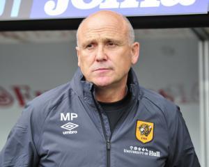 Hull caretaker is Phelan good - but no decision yet on future