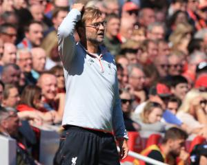 Jurgen Klopp thinks Liverpool are close contenders to Chelsea
