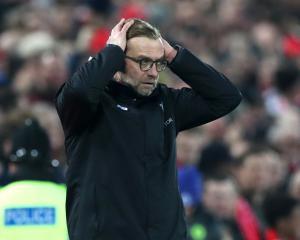Jurgen Klopp: Liverpool can handle 'weaker' teams