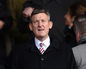 Ellis Short opens talks with consortium led by Sunderland fans