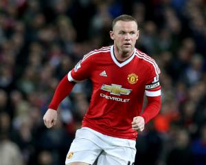 Wayne Rooney inspired by Jose Mourinho arrival at Man Utd