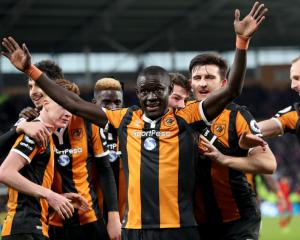 Hull stun Liverpool to boost survival hopes and pile misery on Jurgen Klopp
