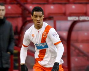 Report says Ince pair may be Olympiakos-bound